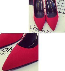 Ladies Luxury Elegant Formal High Stiletto Heels Shoes